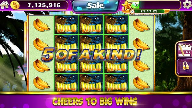 Jackpot Party screenshot 3