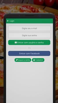 Wilson Pizzas screenshot 1