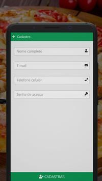 Wilson Pizzas screenshot 2