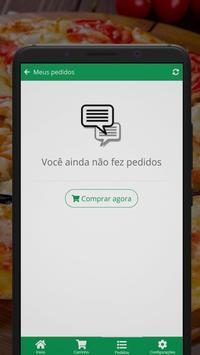 Wilson Pizzas screenshot 3