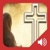 Oracion de la Sangre de Cristo en Audio icono