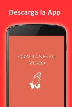 Oraciones en Video screenshot 2