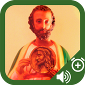 St Jude Prayer Audio Alarm icon