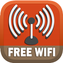 Free Wifi Connection Anywhere Network Map Connect APK Android