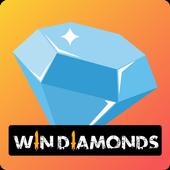 Win Diamonds icon