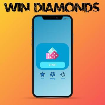 Win Diamonds screenshot 1