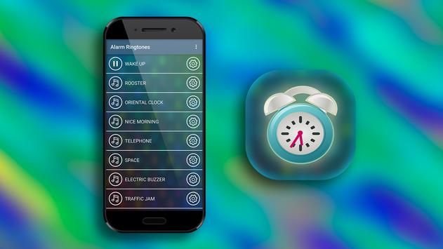 Alarm & Wake Up Ringtones – Best Clock Sounds poster