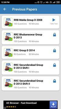 RRB Group D 2019 | WinnersDen screenshot 4