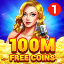 Winning Jackpot Casino Game-Free Slot Machines aplikacja