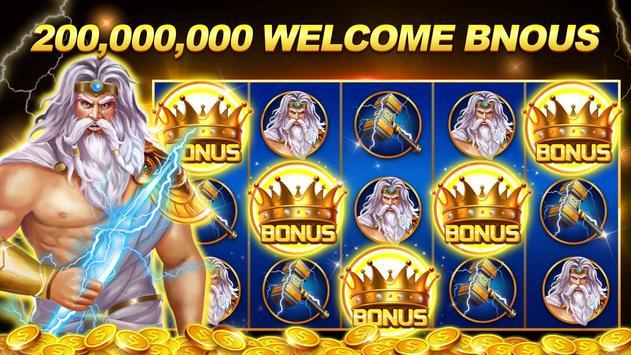 Winning Jackpot Casino Game-Free Slot Machines screenshot 10