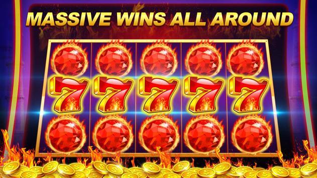 Winning Jackpot Casino Game-Free Slot Machines screenshot 1