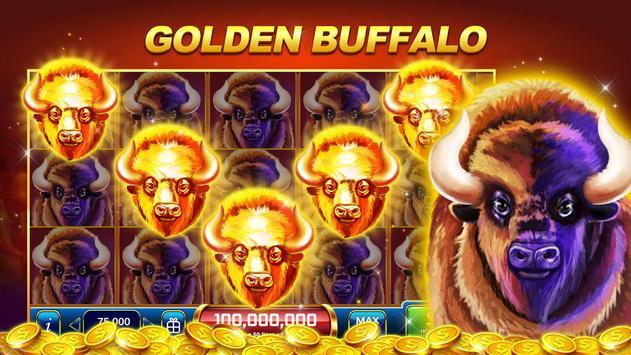 Winning Jackpot Casino Game-Free Slot Machines screenshot 2