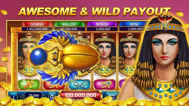 Winning Jackpot Casino Game-Free Slot Machines screenshot 4
