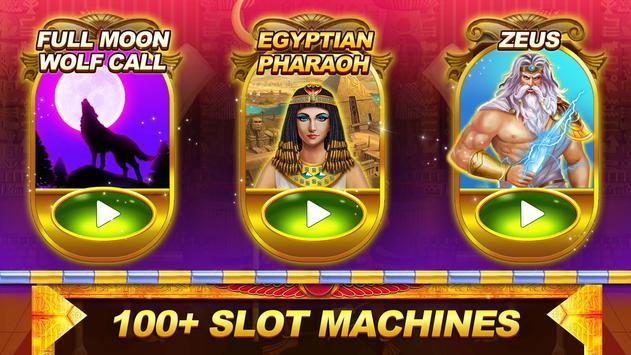 Winning Jackpot Casino Game-Free Slot Machines screenshot 5