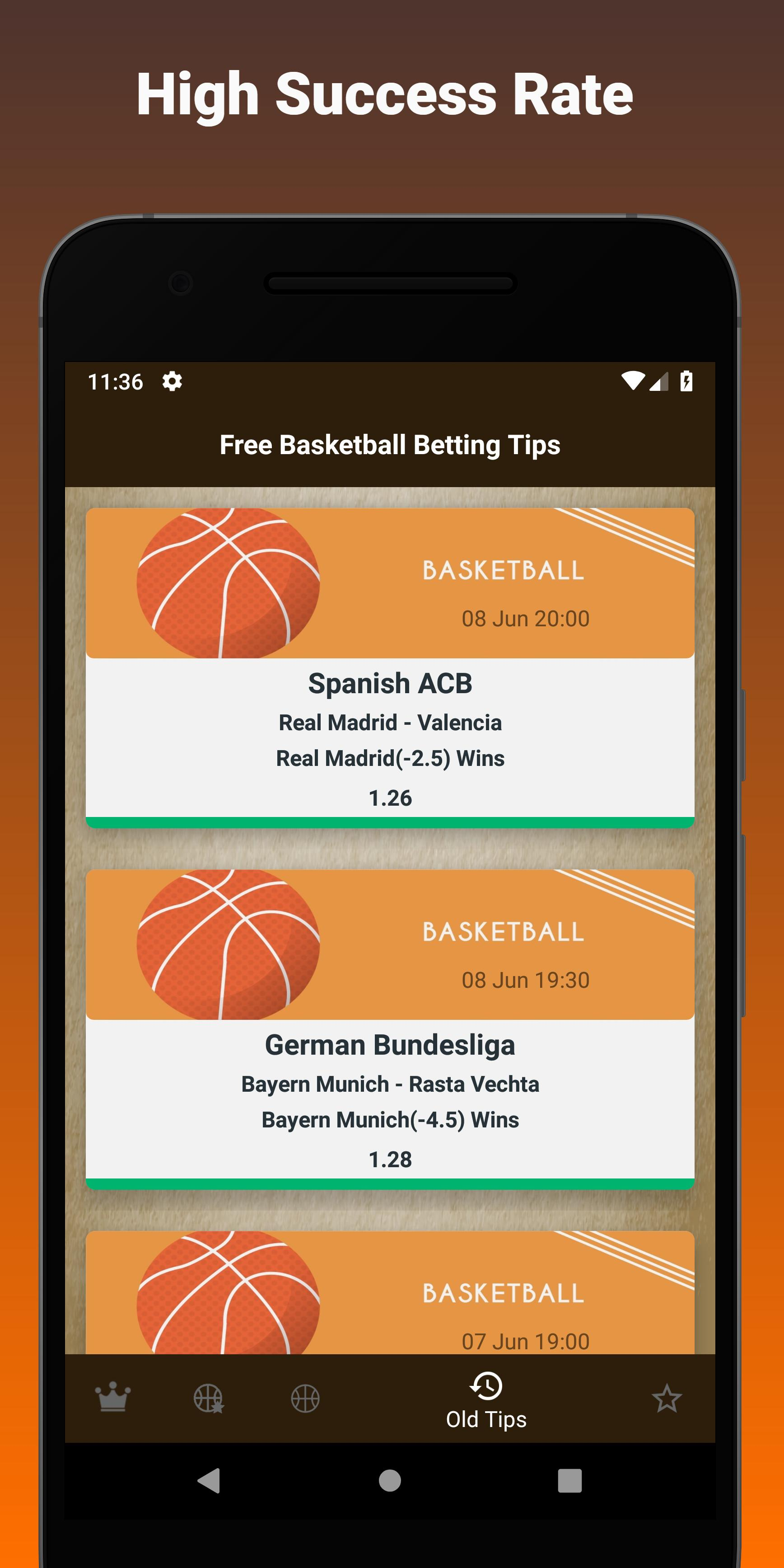Basketball betting tips free off track betting new york ny map