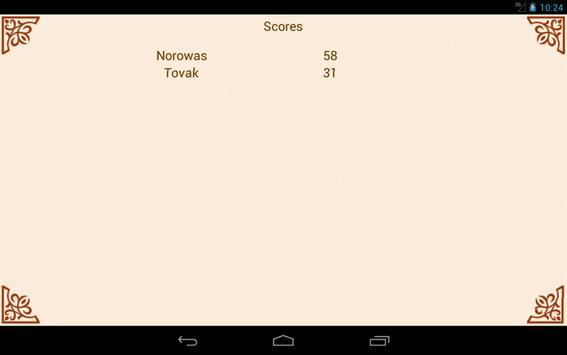 MK Score تصوير الشاشة 19