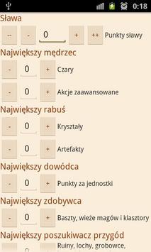MK Score screenshot 2