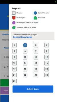 Wincompete - A competitive exam app screenshot 4