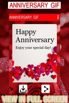 Anniversary GIF screenshot 1