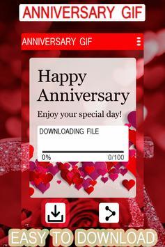 Anniversary GIF screenshot 2