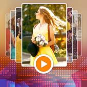 Photo Video Maker - Image To Slideshow Maker icon