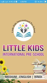 Little Kids International screenshot 1