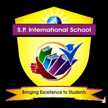 SP International School poster