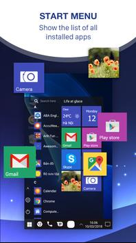 Computer launcher -Best launcher 2019 -for WIN 10 for Android - APK