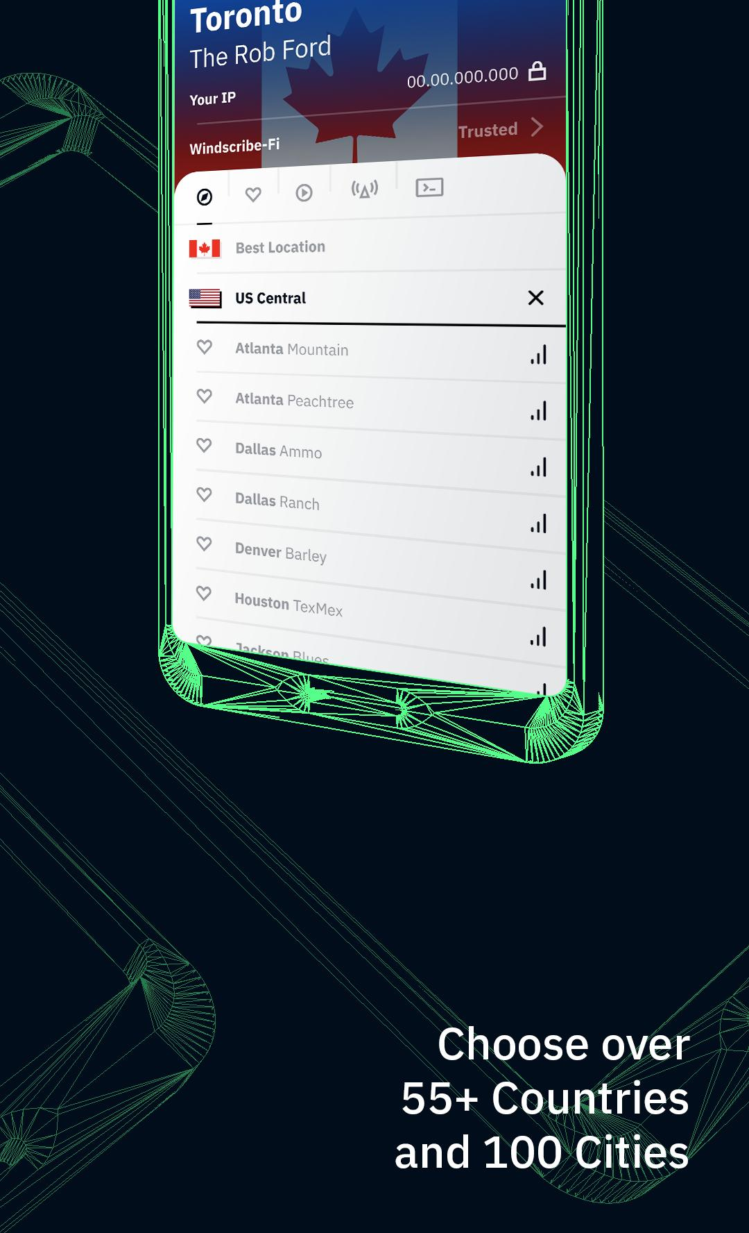 Windscribe for Android - APK Download