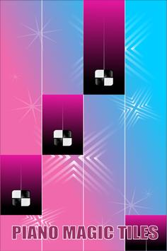 🎹Pop Smoke Piano Tiles Games 2020 poster