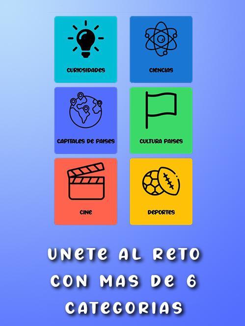 Curioso Quiz Y Preguntas Divertidas Trivia For Android Apk Download