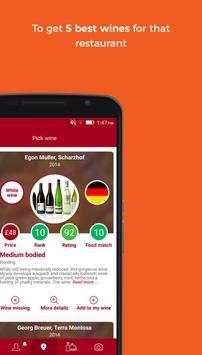 Wine Picker screenshot 2