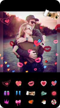 Pic Collage Photo Editor & Beauty Selfie Cam تصوير الشاشة 6
