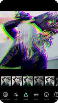 Pic Collage Photo Editor & Beauty Selfie Cam تصوير الشاشة 7