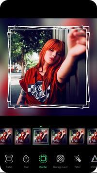 Pic Collage Photo Editor & Beauty Selfie Cam تصوير الشاشة 1