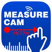 Measure CAM icon