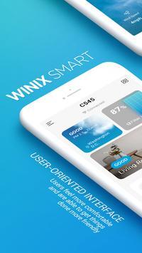 Winix Smart ポスター