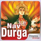 Nav Durga icon