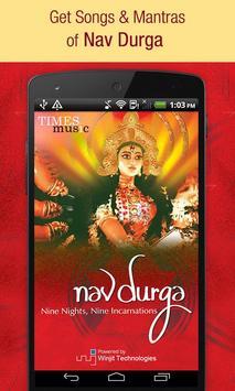 Nav Durga poster