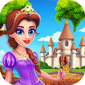 Enchanted Castle - Princess Castle Cleaning APK