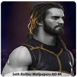 Seth Rollins Wallpapers Hd 4k Apk App Descarga Gratis Para