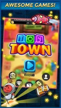 Toy Town screenshot 2