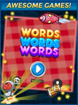 Words Words Words screenshot 7