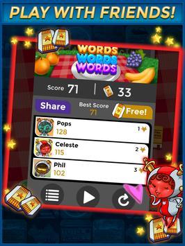 Words Words Words screenshot 9