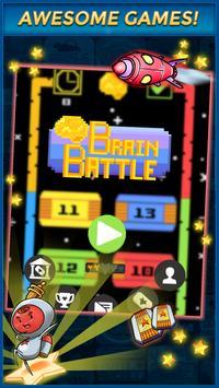 Brain Battle screenshot 1