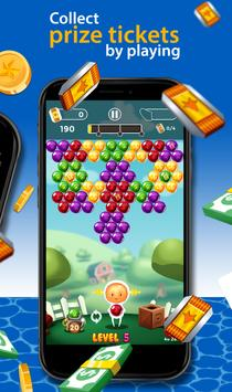 Bubble Burst screenshot 1