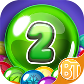 Bubble Burst 2 ikona