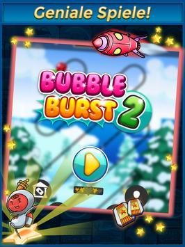 Bubble Burst 2 Screenshot 7