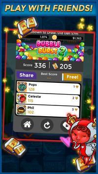 Bubble Burst 2 screenshot 14