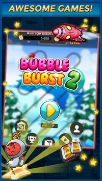 Bubble Burst 2 screenshot 2